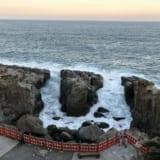 鵜戸神宮と飫肥城址