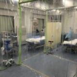 感染初療室+x2