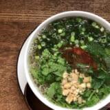 タイ料理 ほちほち